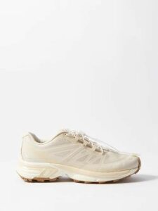 Ace & Jig - Winne Striped Cotton Shirt - Womens - Pink Multi