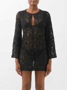 Weekend Max Mara - Pacca Skirt - Womens - White Multi