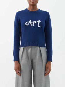 Vetements - X Reebok Spike Runner 400 Low Top Trainers - Womens - Orange White