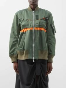 Jimmy Choo - Dochas 100 Crystal Strap Suede Sandals - Womens - Nude