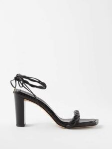 Emilia Wickstead - Gaynor Cady Midi Dress - Womens - Light Blue