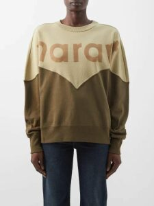 Giambattista Valli - Smocked Crepe De Chine Blouse - Womens - Fuchsia