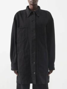Lola Hats - Pine Cone Straw Hat - Womens - Black