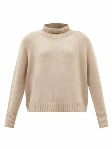 Max Mara - Palomba Dress - Womens - Black