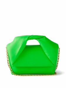 Castañer - Clotilde 60 Canvas & Jute Espadrille Wedges - Womens - Multi