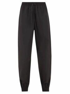 Chloé - Sonnie Raised Sole High Top Trainers - Womens - Grey Multi