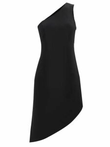 Pippa Holt - No.132 Embroidered Striped Cotton Kaftan - Womens - Navy Multi
