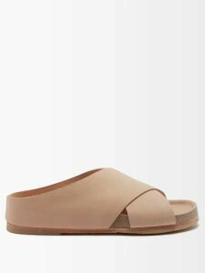 Max Mara - Madame Coat - Womens - Light Pink