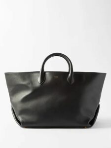 Valentino - Virgin Wool Blend Cropped Trousers - Womens - Red