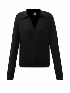 Gucci - Large Gg Marmont Macramé Tote Bag - Womens - Beige Multi