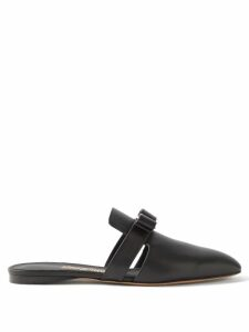 Belize - Lily Balloon Sleeve Linen Blouse - Womens - Light Brown