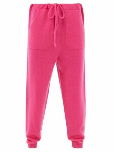 Chloé - The C Logo Crocodile Embossed Leather Cardholder - Womens - Red