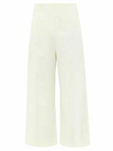 Aje - Ada Leopard Print Tiered Maxi Dress - Womens - Animal