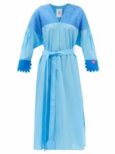 Proenza Schouler - Suede Chelsea Boots - Womens - Beige