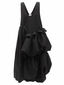 Three Graces London - Francille Tie Waist Silk Dress - Womens - Pink