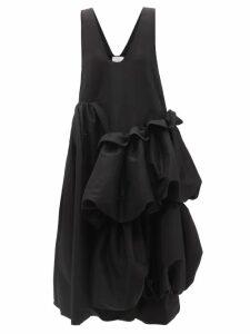 Three Graces London - Francille Tie Waist Silk Dress - Womens - Pink