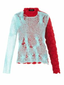 Weekend Max Mara - Padre Trousers - Womens - Light Blue