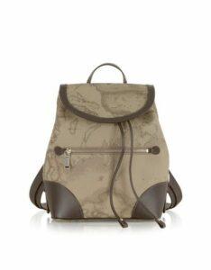 Alviero Martini 1A Classe Designer Handbags, 1a Prima Classe - Geo Printed