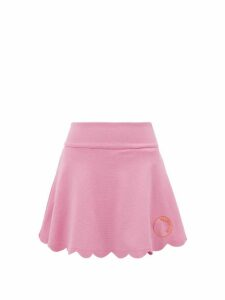 Burberry - Islington Cotton Gabardine Trench Coat - Womens - Beige