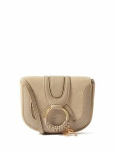 Adriana Degreas - Bacio Lip Print Maxi Dress - Womens - Red White