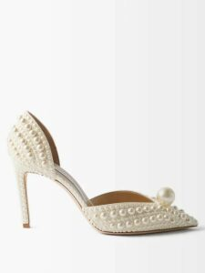 Zimmermann - Honour Tiered Floral Print Silk Habutai Midi Dress - Womens - Black