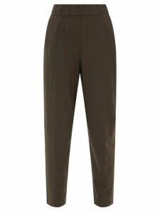 Self-portrait - Hibiscus Guipure-lace Midi Dress - Womens - White