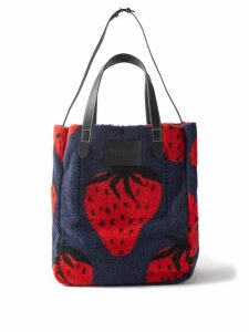 Le Sirenuse, Positano - Lucy Embroidered Cotton Shirtdress - Womens - Black