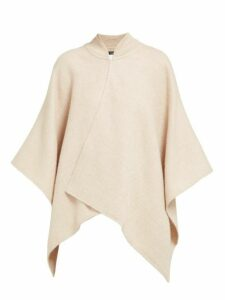 Weekend Max Mara - Dodo Poncho - Womens - Beige