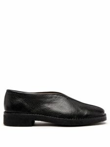 Cecilie Bahnsen - Annabella Floral Beaded Silk Organza Dress - Womens - Black Multi