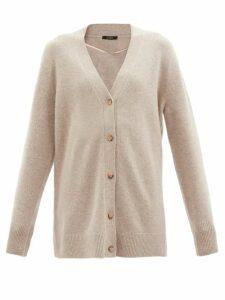 Dolce & Gabbana - Geranium Print Cloqué Midi Dress - Womens - Red Multi