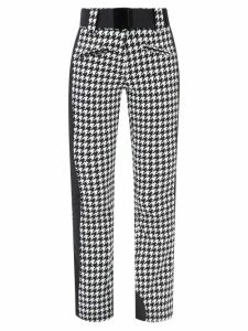 Aje - Elvie Leopard Print Maxi Skirt - Womens - Animal