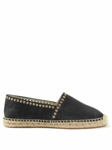 A.p.c. - Poupée Cotton Blend Gabardine Coat - Womens - Navy