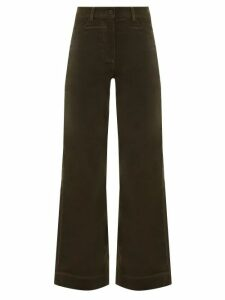 Gucci - Ophidia Gg Supreme Canvas Make Up Bag - Womens - Grey Multi