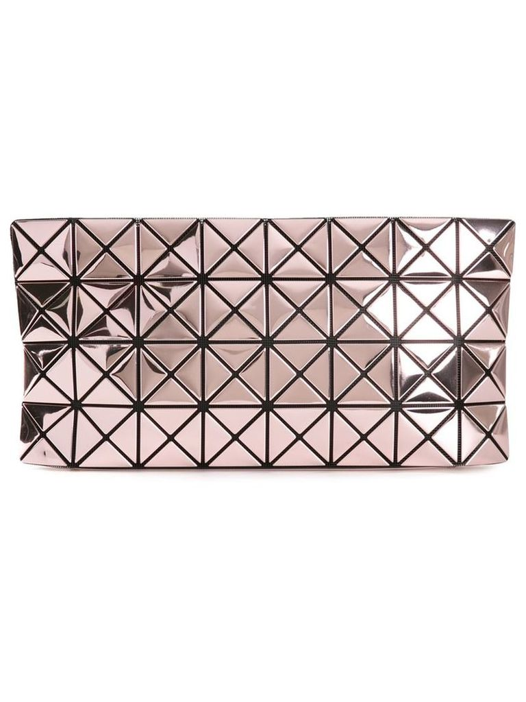 BAO BAO ISSEY MIYAKE 'Platinum-2' clutch