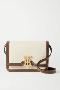 Equipment - + Tabitha Simmons Bourlet Faille-trimmed Cotton-velvet Blazer - Black