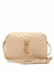 Roberto Cavalli - Leopard Print Sequin Embellished Midi Gown - Womens - Silver