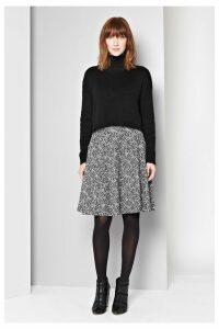 Crazy Carol Skirt