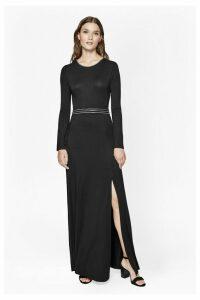 Chain Reaction Maxi Dress