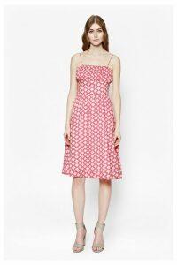 Damascus Strappy Dress