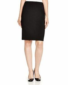 Boss Vilea Fundamental Pencil Skirt