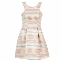 BCBGeneration  COLOMBE  women's Dress in Multicolour