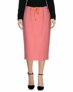 TWINSET SKIRTS 3/4 length skirts Women on YOOX.COM