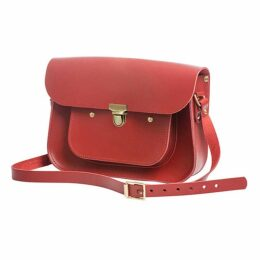 N'Damus London - Apple 11 Inches Mini Pocket Satchel