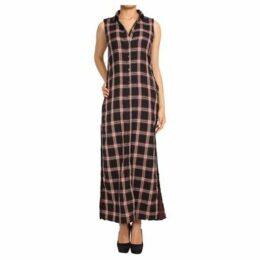 Diesel  - DSL55 - Women's Dress DESDE  women's Long Dress in Black