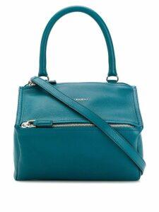Givenchy small Pandora shoulder bag - Blue