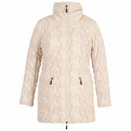 Chesca Bonfire Coat
