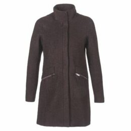 Vero Moda  CIRI  women's Coat in Red