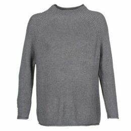 Betty London  FISSINE  women's Sweater in Grey