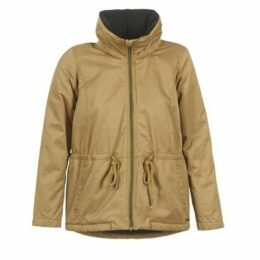 Bench  CONCISE  women's Parka in Brown