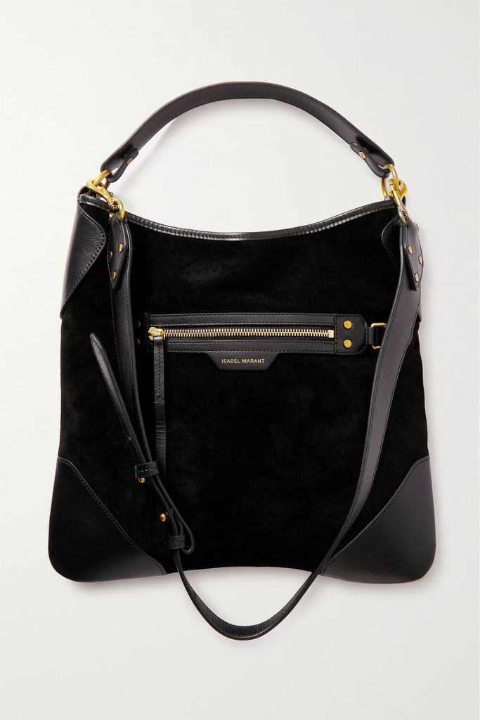James Perse - Slub Cotton-jersey Top - Black